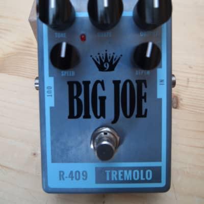 Big Joe Stomp Box Company R-409 Tremolo