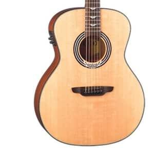 Luna Guitars Artist Deco Acoustic-Electric Guitar, ARTDECO for sale