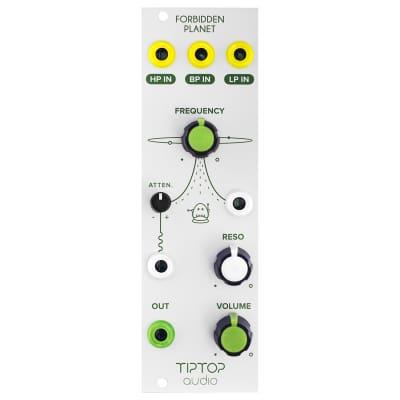 Tiptop Audio Forbidden Planet 2018