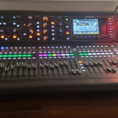 Midas M32-IP 40-I Ch Digital Mixer Console