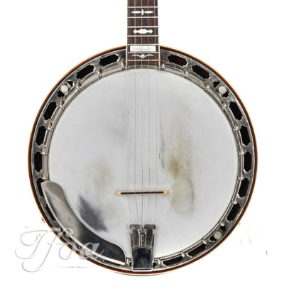 Goldstar GF85 5 String Banjo for sale