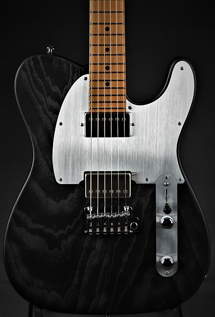 Suhr Andy Wood Signature Modern T Andy Wood Black Reverb