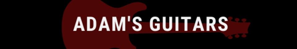 Adam's Guitars