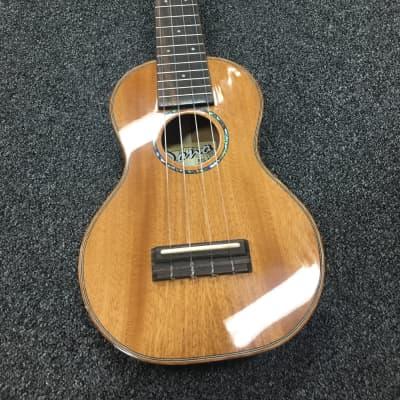 PONO Pro series Soprano ukulele MSPC for sale