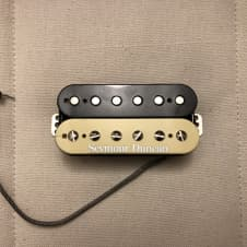 Seymour Duncan Custom Shop EVH '78 Model Humbucker Pickup Zebra Bobbins