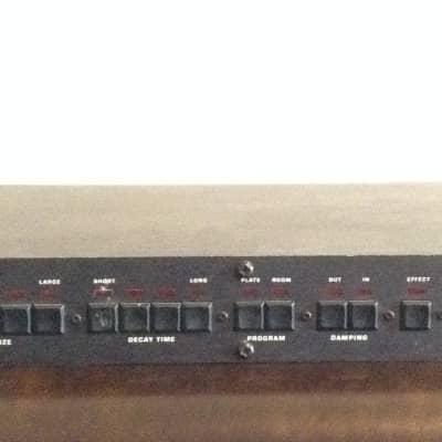 DigiTech RDS 6400 Digital Reverb System Rack Effect