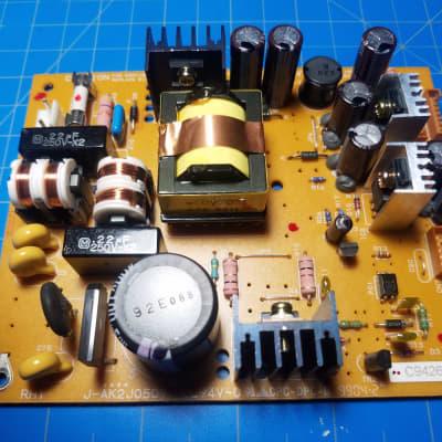 Roland JV-2080 Power Supply