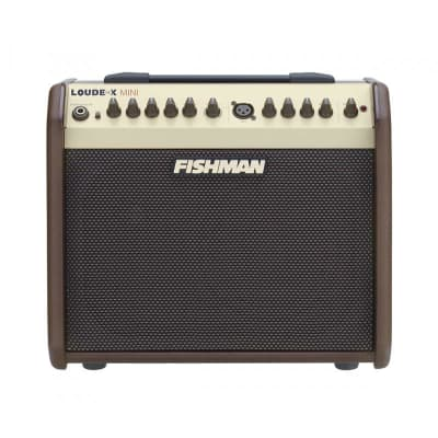 Fishman Loudbox Mini with Bluetooth Acoustic Amplifier for sale