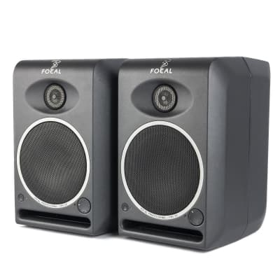"Focal CMS50 5"" Powered Monitor (Pair)"