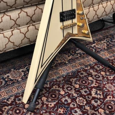 Jackson Randy Rhoads RR3 Limited Ivory for sale