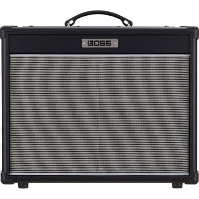 Roland Nextone Stage 40W Combo Amplifier for Electric Guitars