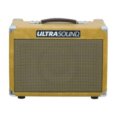 CP-100 Little Brute amplificador Dean Markley para guitarra acústica for sale