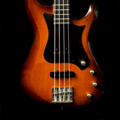 Knaggs Severn B4 Bass/Fretted-Fretless/ONLY ONE/Make Offer for sale