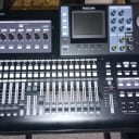 Tascam DP-32SD 32-track Digital Portastudio With RC-3F Footswitch