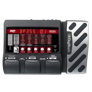 DigiTech BP355 Modeling Bass Processor Pedal