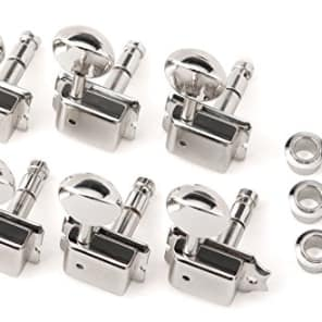 Genuine Fender Gotoh SD91 Vintage Style Locking Guitar Tuners, Tuning Machines