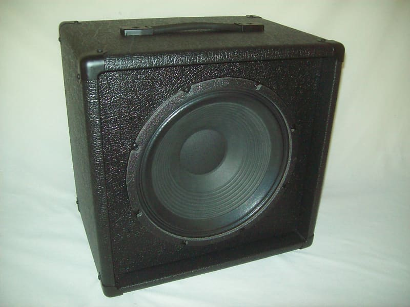 earcandy american classic 1x12 guitar speaker cab w eminence reverb. Black Bedroom Furniture Sets. Home Design Ideas