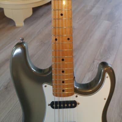 Memphis Strat 70's grey for sale