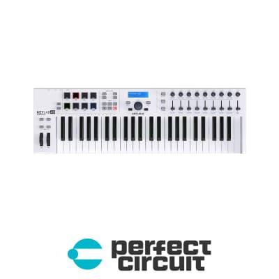 Arturia KeyLab 49 Essential MIDI Keyboard Controller