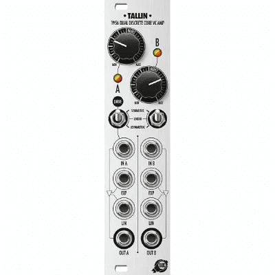 Xaoc Devices Tallin Dual Discrete Core VC Amp