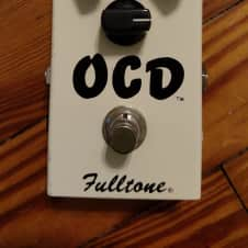 Fulltone OCD V Series Obsessive Compulsive Drive Pedal Reverb - 27 images that will push anyone with ocd over the edge