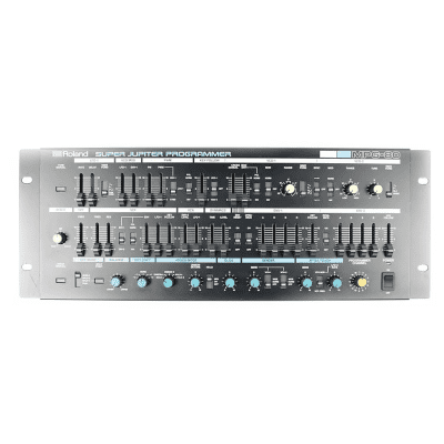 Roland MPG-80 Synthesizer Programmer