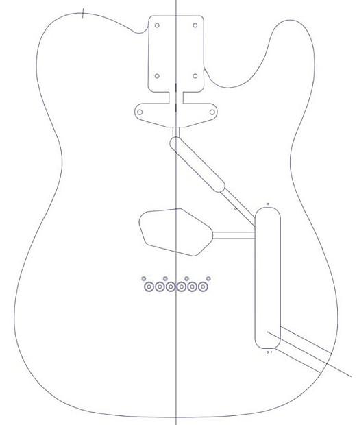 Wiring Diagram Detail Gibson Le Paul Guitar
