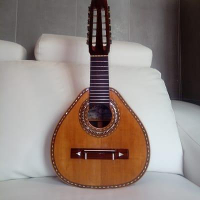 Salvador Ibáñez 1900-1910. Old bandurria. guitar for sale