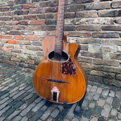 Di Mauro  Boogie woogie  1940-1950 Natural for sale