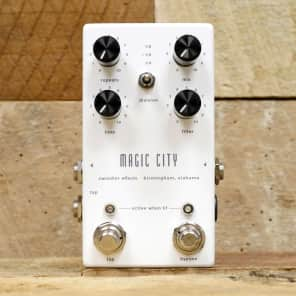 Swindler Effects - Magic City (Functionalist)
