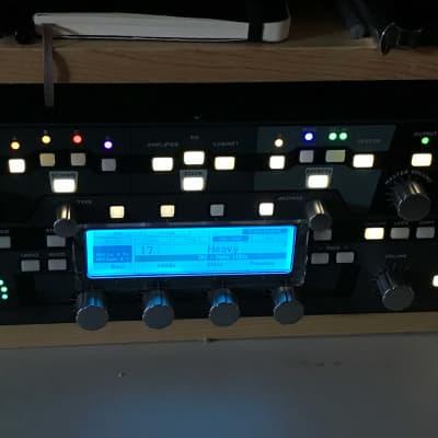 Kemper Amps Profiler Rack Guitar Modeling Amp for sale