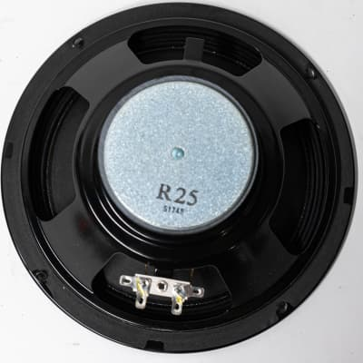 Genuine Fender 8 inch 8 OHM RB25 V3 Rumble 25 Replacement Speaker 770-5001-000