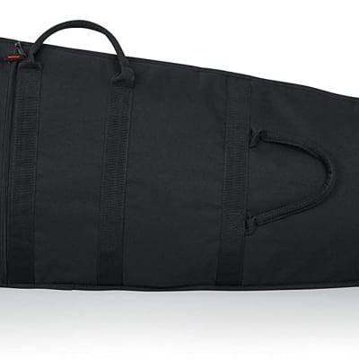 Gator GBE-Extreme-1 EXtreme Unique-Shaped Guitar Gig Bag