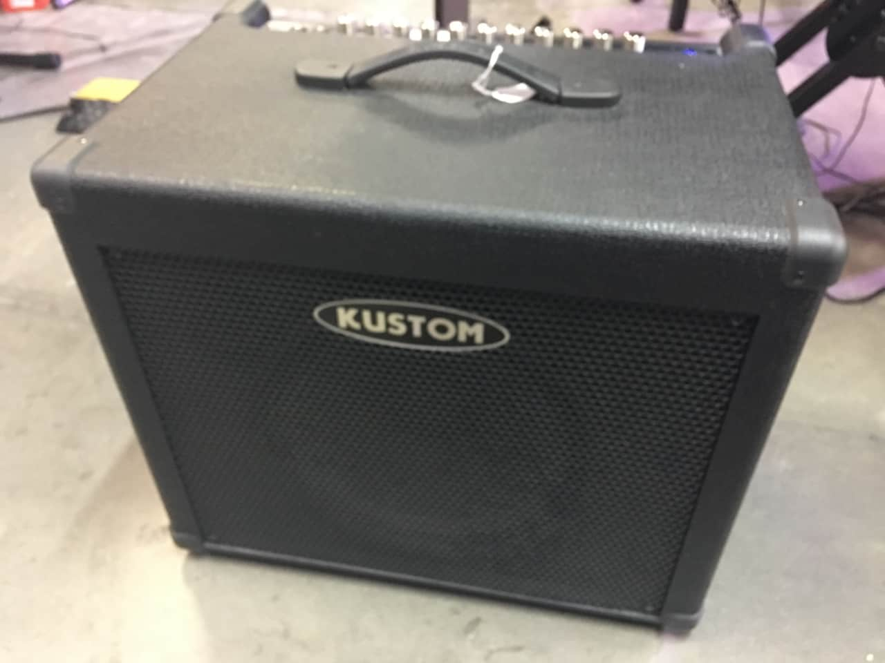 Kustom KMA65 Keyboard Amp | Paragon Music Center | Reverb