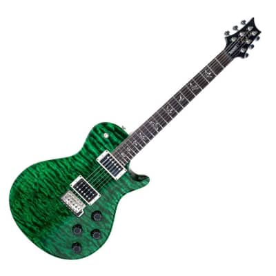 CHITARRA ELETTRICA PRS Paul Reed Smith TREMONTI Emerald Green INDIAN ROSEWOOD FB GEN III (TRM2F-HT163) Hand Selected for sale