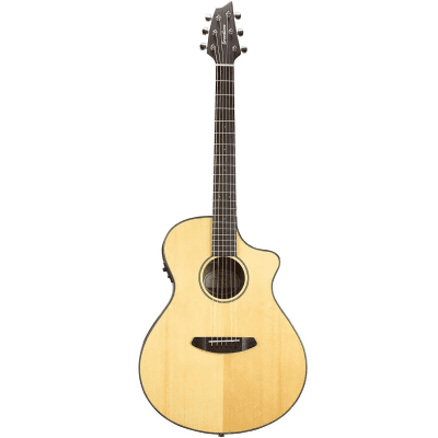 Breedlove Discovery Concert CE Cutaway Acoustic/Electric Guitar