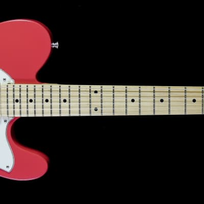 Echopark DT Series Echocaster Fiesta Red for sale