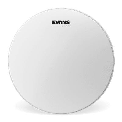 "Evans B12G1RD Power Center Reverse Dot Drum Head - 12"""