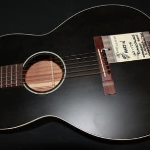 Martin Martin 00-17S Black Smoke Acoustic