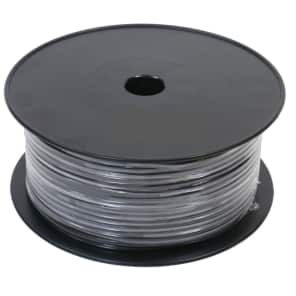 VRL VRLDMXCABLE-5P-300 5-Pin DMX Lighting Cable Bulk Spool - 300'