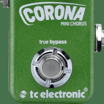 TC ELECTRONIC CORONA MINI CHORUS for sale