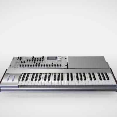 Korg Radias Keyboard Synthesizer/Vocoder
