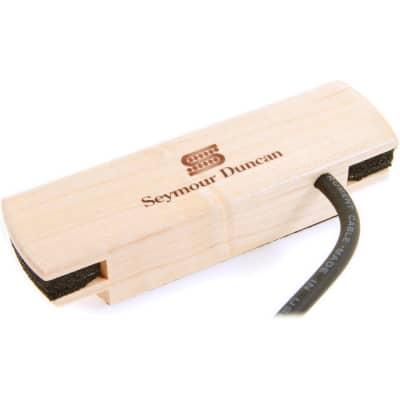 Seymour Duncan SA-3SC Woody Single Coil Schallloch Element for sale