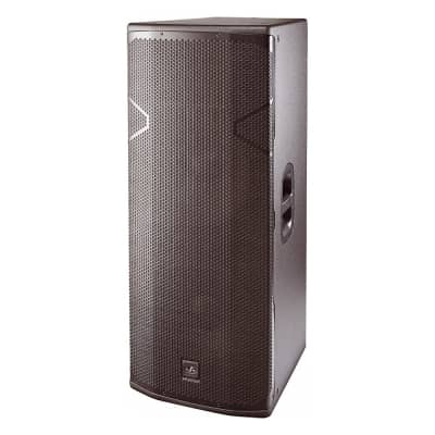 """D.A.S. Audio Vantec 215A 3-Way 2250-Watt Dual 15"""" Active Loudspeaker"""