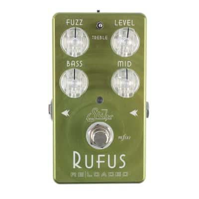Suhr Rufus Reloaded Fuzz for sale