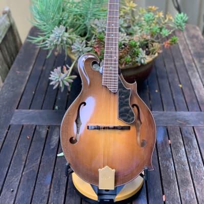 Sorensen Pacifica F-Style 2011 Cremona Brown Sunburst for sale