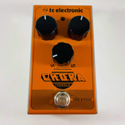 TC Electronic Choka Tremolo *Sustainably Shipped*