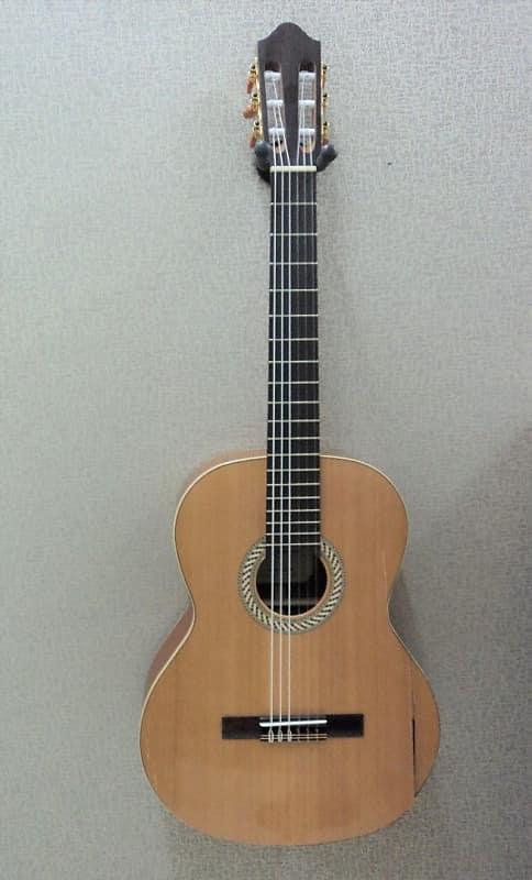 Kremona Artist Series Sofia SC-T Nylon String Classical Acoustic Guitar #9D image