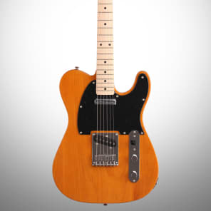 Squier Affinity Tele Special MPL Butterscotch for sale