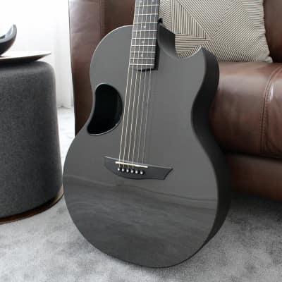 McPherson Sable Carbon Fiber Acoustic Guitar for sale